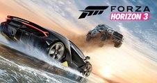 Forza Horizon 3 - Trailer oficial E3 4k