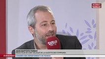 Événement - Congrès des Départements de France - ADF (20/10/2017)
