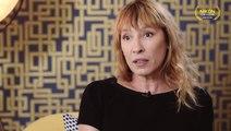 Interview Emmanuelle Bercot - Présidente du Jury NFF8