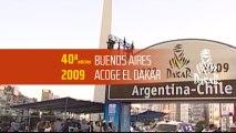 40° edición - N°3 - Buenos Aires acoge el Dakar - Dakar 2018