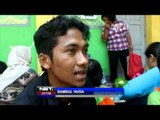 NET JATIM - Anak anak berkebutuhan khusus di Jombang ikuti lomba mewarnai