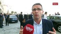 Stéphane Troussel pointe le discours flou et insuffisant d'Édouard Philippe