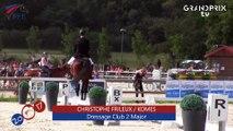 DRE Club 2 Major