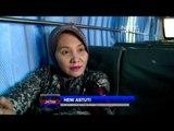NET JATIM - Bus Khusus Wanita di Surabaya