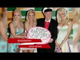 HUGH HEFNER - BIOGRAPHY