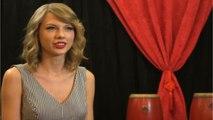 "Taylor Swift Lanza Nuevo Tema ""Gorgeous"""