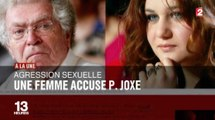 La fille d'Éric Besson accuse Pierre Joxe d'agression sexuelle - ZAPPING ACTU DU 20/10/2017