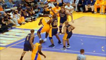 Debunking the Shaq Carried Kobe Myth: A Closer Look at Kobes Imp in the Lakers 3 Peat