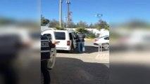 Silah ve Telefon Çalan İki Hırsız Tutuklandı