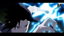 Sasuke vs Itachi - Naruto Shippuuden