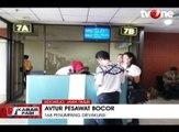 Lion Air Alami Kebocoran Bahan Bakar Sebelum Lepas Landas