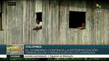 Colombia: convocan a paro nacional ante asesinatos de líderes sociales