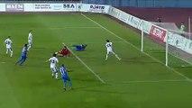 Pedro Rafael Amado Mendes  Goal HD - Gaz Metan Medias0-1Poli Iasi 20.10.2017