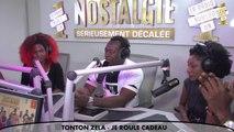 NOSTALGIE FUN - Tonton Zela_Je Roule Cadeau