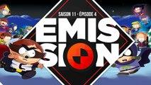 Gamekult l'émission #345 : South Park l'Annale du Destin