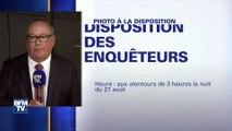"""Maëlys: le coup de gueule du procureur après de """"nombreuses fuites qui gênent l'enquête"""""""