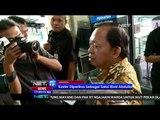 KPK memeriksa mantan Komisi 10 DPR I Wayan Koster - NET17