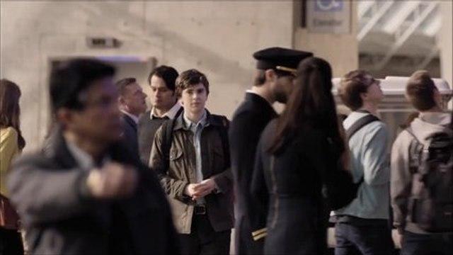 The Good Doctor Season 2 Episode 6 (S2E6) full TV series HD