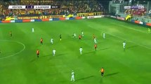 Karaca Goal HD - Goztepe1-1Alanyaspor 20.10.2017