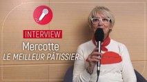 """Mercotte (Le meilleur pâtissier) : """"Julia Vignali est très gourmande"""""""