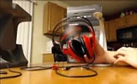 SteelSeries Siberia V2 Gaming Headset sound test and quick review by Tiwayi , Tv series 2018 online free show