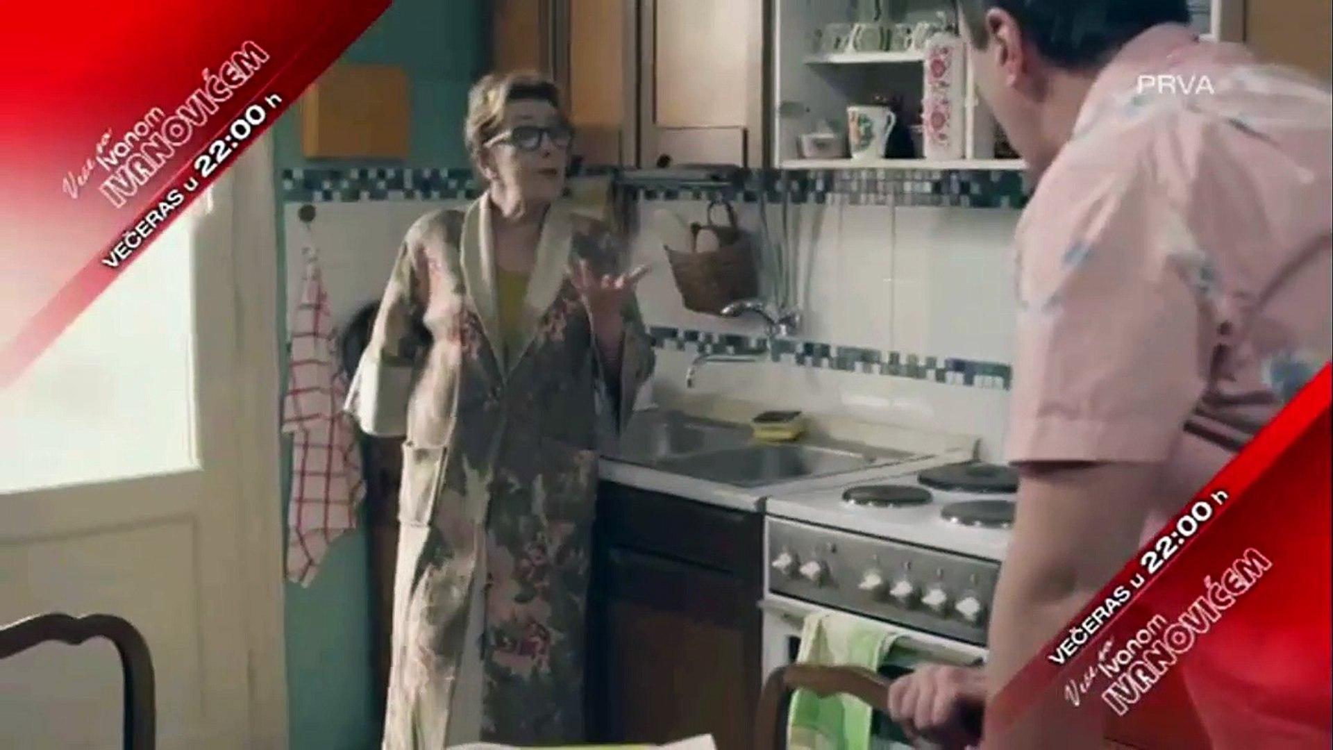 Mamini sinovi Epizoda 4 (S01E04)