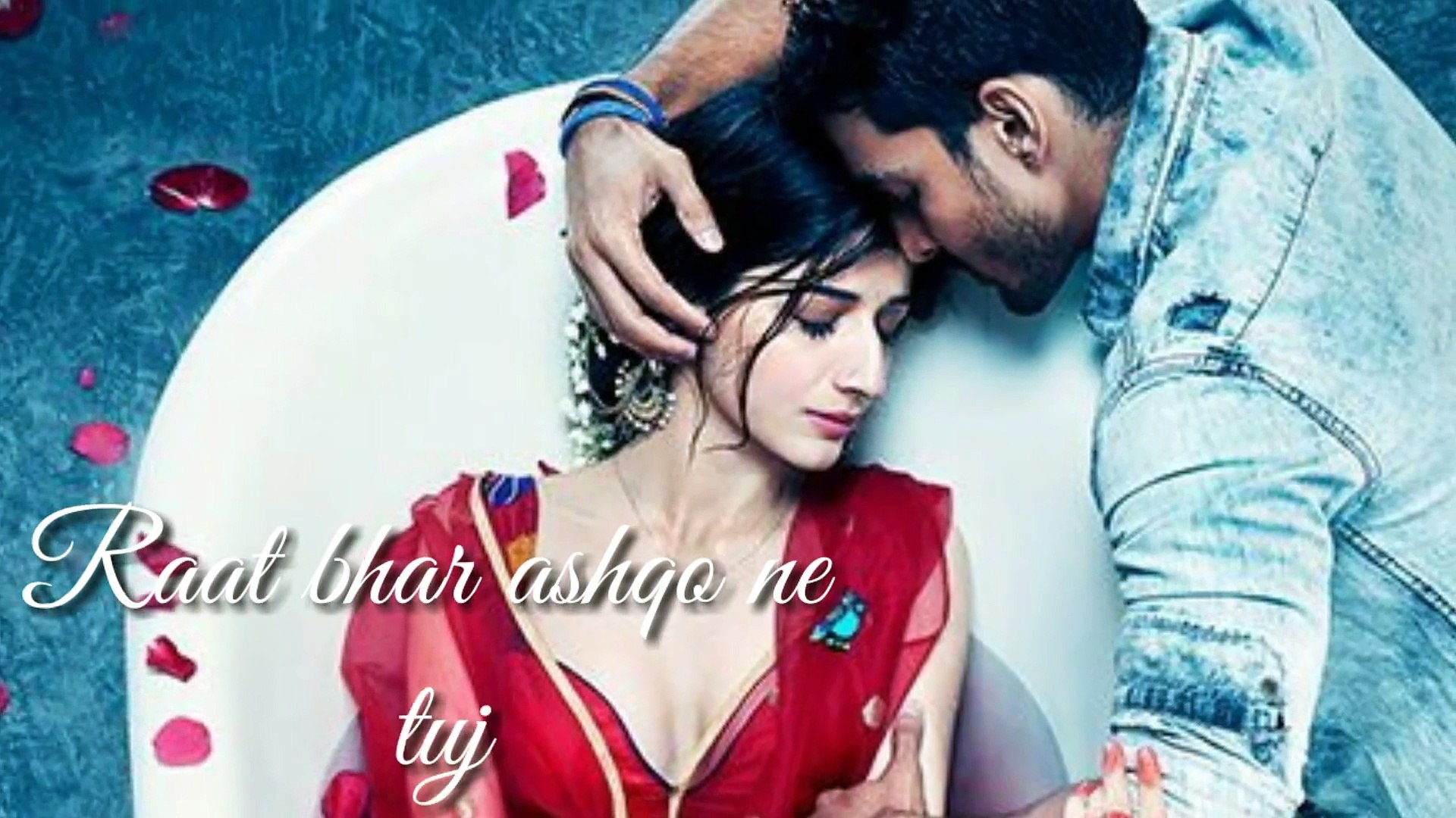 Whatsapp 30s Status Sanam Teri Kasam 1080 X 1920 Video Dailymotion