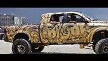 Crazy Trucks Drifting on the Beach - Truck Fever Meet Daytona 2016 by Tiwayi , Tv series 2018 online free show