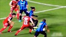 Ronaldinho Gaúcho - Dribles e Gols