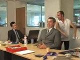 Vidéo humouristique réalisée par Tachkent productions