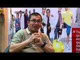 Demi Kembali ke Lapangan, Agus Indra Jalani Operasi - NET Sport