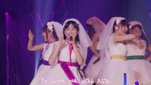 Tacoyaki Rainbow- One Two Three Four Five!! (English Subbed) 2016