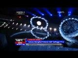 Rekor Terbaru Melakukan Looping dengan Mobil Sport - NET24