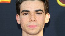 Cameron Boyce Fires Agent Following Sexual Assault Allegations