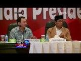 Rakor Persiapan Piala Presiden - NET24