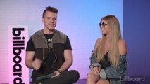 Chanel West Coast Talks New Single | In Studio