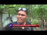 Kondisi Kabupaten Majene Pasca Terkena Angin Puting Beliung - NET12