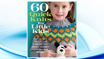Download Quick-Knit Flower Frenzy ebook {PDF} {EPUB} - video