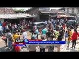Aksi Protes, Warga Sukabumi Memancing Ikan di Kubangan Jalan Rusak - NET5