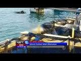 Penemuan Jenazah Korban Terakhir Tenggelamnya Kapal Wisatawan di Kepulauan Seribu - NET12