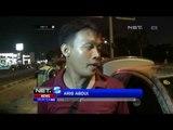 Mobil Sedan Terbakar Akibat Konsleting Listrik di Bekasi - NET5