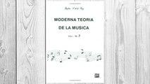 Download PDF Moderna Teoría de la Música, Bk 3: Spanish Language Edition (Moderna Teoria De La Musica) (Spanish Edition) FREE