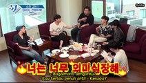 INDO SUB] SJ Returns EP 13 - video dailymotion