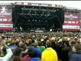 Motorhead - Live At Rock Am Ring 2004 Extrait n°1