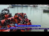 36 Jenazah Korban Tenggelamnya Kapal Pengangkut TKI Telah Ditemukan  - NET24