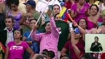 Maduro amenaza con repetir elección en estados opositores