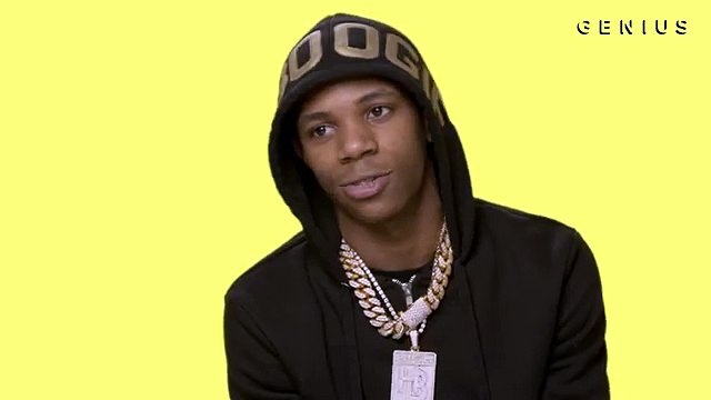A Boogie Wit Da Hoodie Say A Official Lyrics & Meaning