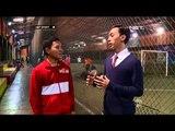 Sport Talk: Derby della Madonnina - NET Sport