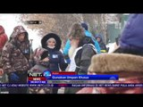 Ratusan Peserta Ikuti Festival Memancing di Danau Es - NET24