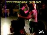 Bueno Aires Luxury Travel-Tour Argentina Dance Tango Milonga